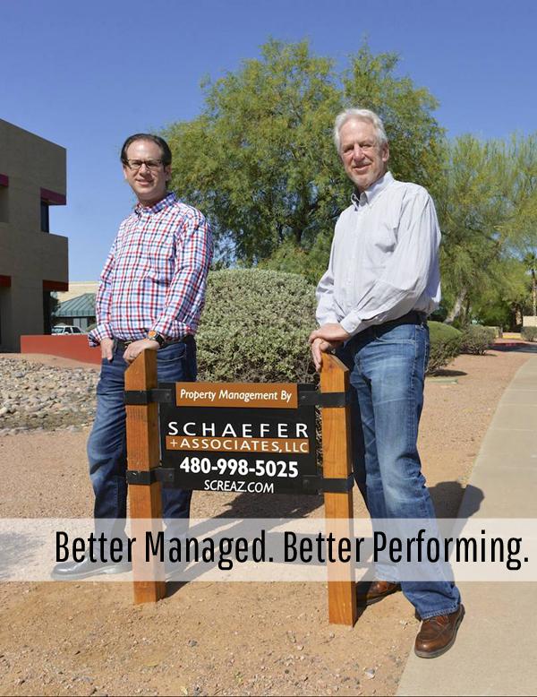 schaefer + associates